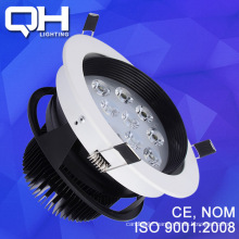 High Quality 12W LED Ceiling Light Factory in Guangzhou