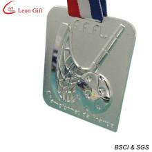 Medalla Golf 3D de alta calidad para el recuerdo (LM1258)