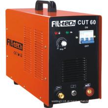 Máquina de corte do plasma com CE (CUT-60)