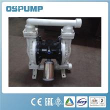 Mikro-Kunststoff-Luftmembranpumpe