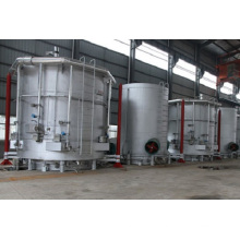 Nitrogen Protected Bright Copper Annealing Furnace