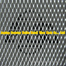 0.04 mm -- 0.8 mm thickness 302,304,316 Expanded Metal Mesh ---- 30 years factory
