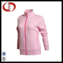 Women Fashion Sportswear Custom Jacket 2016