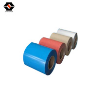 PE powder coated aluminum coil for building