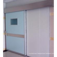 Tinplate Automatic Sliding Airtight Door (AD-2)