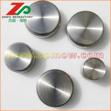 High purity tantalum target for vacuum coating industry