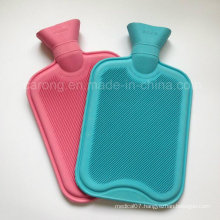 Rubber Hot Watter Bottle with FDA Approved