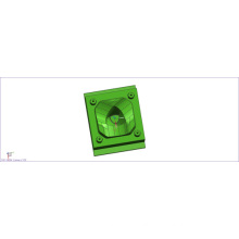 1 Cavity Plastic Thin Wall Cup Mould