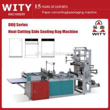 Prix de la machine à fabriquer des sacs en plastique série DRQ