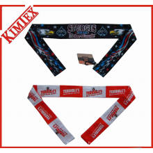 100% Polyester Promotion Sublimation Printing Cool Cravat