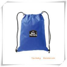 Cadeau de promotion comme Drawstring sac à dos sport Sports Bag OS13005