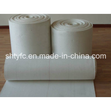 Airslide Filter Cloth Filter Fabrics for Dust Industry
