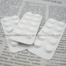 Artemisinin Group of Drugs That Treat Malaria Tablet 50mg
