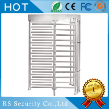 Handicap Waterproof EU Standard Full Height Turnstile