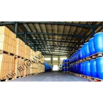 Ácido de tingimento (modificador de pH) para indústria têxtil