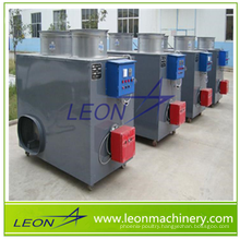 LEON brand high quality workshop environment control heating system