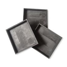 Good selling Graphite Sintering Square Box for Aluminum