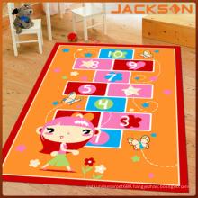 Nylon Printed Kids Game Play Mat