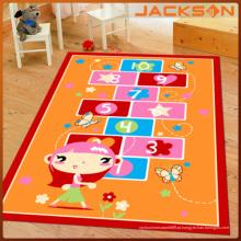 Nylon Impresso Kids Game Play Mat