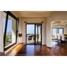 Seafront Villen Anwendung Doppelglas Aluminium Fenster Preise
