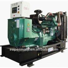 El CE aprobó el generador abierto del generador del tipo abierto de cuatro tiempos