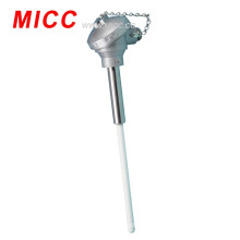 MICC thermocouple probe china supplier