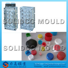 Full automatic high speed plastic bottle cap mould