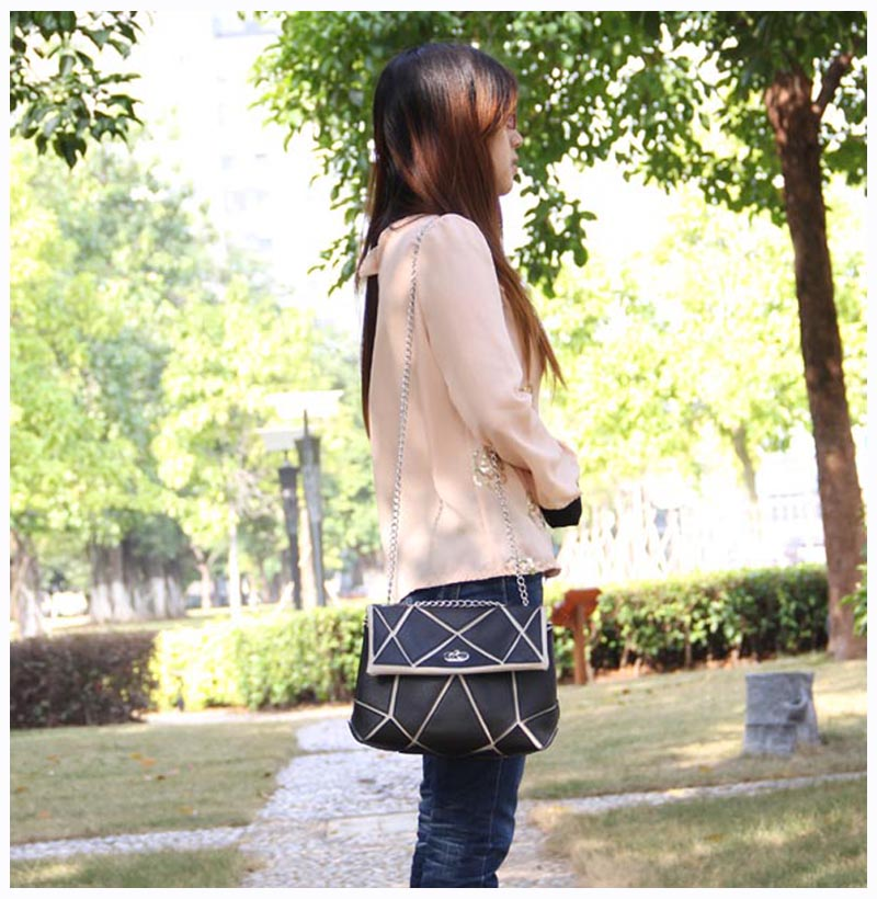 Crossbody Handbags Dka 1007 H091 Black 10