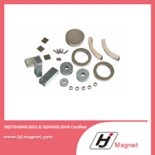 Various Shape of NdFeB Permanent Magnet with N35-N52 Grade