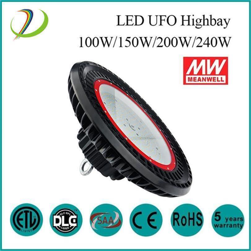 led high bay light IP65 ul
