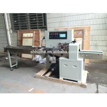 Máquina de embalaje de Scour Pads