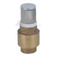Высококачественный пружинный обратный клапан