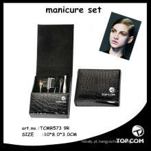 conjunto de maquilhagem de cuidados de beleza / produto de maquilhagem de beleza produto / manicure e pedicure