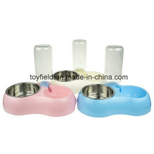Dog Water Feeder Drinking Kit Nozzle Dog Water Drinker