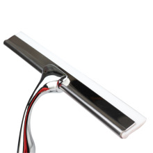 Stainless Steel Squeegee Shower Cleaner for Shower Doors