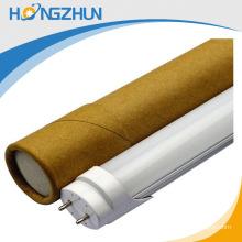 China supplier AC85-265v leds lighting tube Epistar chip 2 years warranty