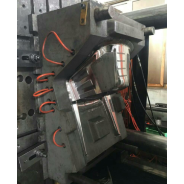 Servo motor 1180ton injection molding machine