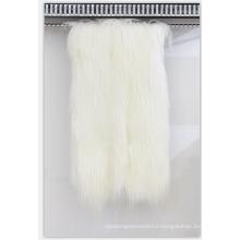 Wholesale 60*120cm raw goat skins plates