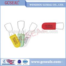 GC-PD001 Plastic & Wire Padlock Seals