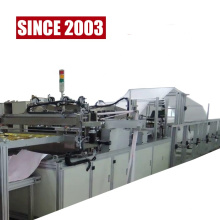 Automatic Nonwoven Purifier Air Filter Pocket Making Machine