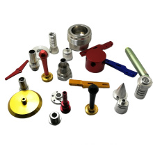 experienced engineers effective design Complete Solution aluminium cnc milling machining service