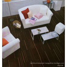 Nylon Office Carpet Tiles with PVC Backing