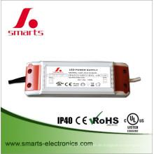 Wechselstromdc führte Stromversorgung / Fahrer 12vDC 18w