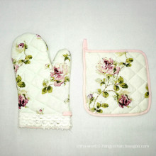 gloves importers extreme heat resistant best woman microwave oven gloves cut fire gloves/oven mitt