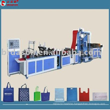 Economic Full Automatic Non-woven Bag Making Machine