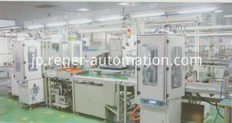 Automatic Screw Driving Machine G