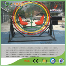 Large Round Sport Gyroscope for Adult