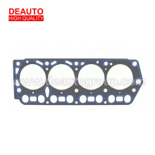 Best price superior quality 11115-71010 gasket cylinder head For cars