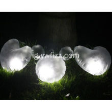 LED Waterproof Inflatable Anyanwụ Camping Light