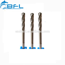BFL - Tungsten Carbide Super TiAlN Coating Reamer/CNC Lathe